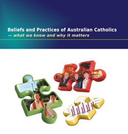 Beliefs and Practices of Australian Catholics
